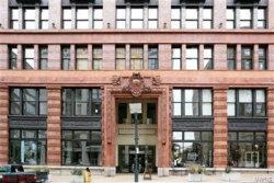 Photo of 1520 Washington Avenue , Unit 506, St Louis, MO 63103-1840 (MLS # 19088162)