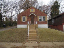 Photo of 6206 Lorraine Avenue, St Louis, MO 63121-5622 (MLS # 19088164)
