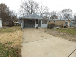 Photo of 237 Flora Drive, St Louis, MO 63135-1026 (MLS # 19088267)