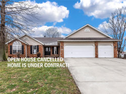 Photo of 2655 Keebler Road, Maryville, IL 62062-6837 (MLS # 19090381)