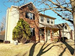 Photo of 826 Robert, Maryville, IL 62062-5798 (MLS # 19091041)