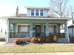 Photo of 2917 Indiana Avenue, Granite City, IL 62040-3531 (MLS # 20000319)