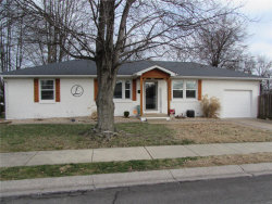 Photo of 1402 Lindenwood Avenue, Edwardsville, IL 62025-2508 (MLS # 20000379)