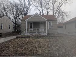 Photo of 2725 Ralph Street, Granite City, IL 62040-4935 (MLS # 20000603)