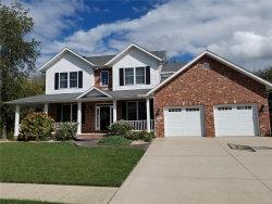 Photo of 57 Woodcrest Drive, Bethalto, IL 62010 (MLS # 20001628)