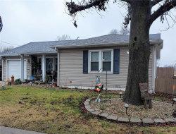 Photo of 2839 Palmer Avenue, Granite City, IL 62040 (MLS # 20002298)