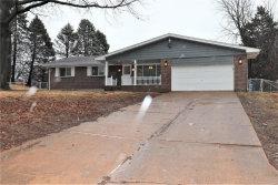 Photo of 6128 Claymont Drive, Oakville, MO 63129 (MLS # 20002300)