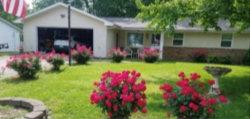 Photo of 1409 Parkmor Drive, Cape Girardeau, MO 63701-2630 (MLS # 20003031)