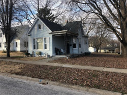 Photo of 631 Fairfax, Carlyle, IL 62231-1911 (MLS # 20003774)
