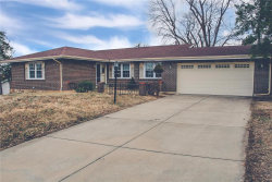 Photo of 1212 Cheverly Court, St Louis, MO 63146-4626 (MLS # 20003963)