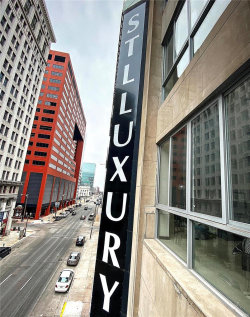 Photo of 511 Olive , Unit 305, St Louis, MO 63101-1836 (MLS # 20004014)