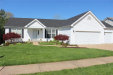 Photo of 7414 Stream Valley Court, St Louis, MO 63129-5292 (MLS # 20004018)