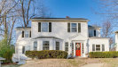 Photo of 615 Fairview Avenue, Webster Groves, MO 63119-1808 (MLS # 20004241)