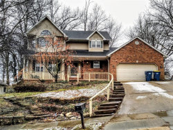Photo of 413 Alderwood Court, Edwardsville, IL 62025-3164 (MLS # 20004805)