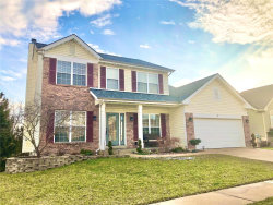 Photo of 52 Hickory Bluff Lane, Arnold, MO 63010 (MLS # 20005013)