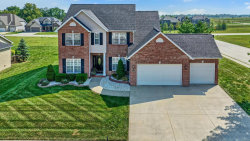 Photo of 1520 North Coles Ct, Edwardsville, IL 62025 (MLS # 20005460)