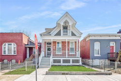Photo of 1302 South Boyle Avenue, St Louis, MO 63110-3816 (MLS # 20005581)