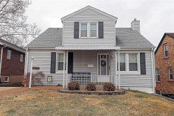 Photo of 8519 Rosemary Avenue, St Louis, MO 63123-3733 (MLS # 20005631)