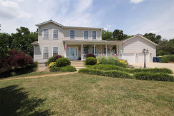 Photo of 1391 Biscay Drive, Edwardsville, IL 62025-5101 (MLS # 20006476)