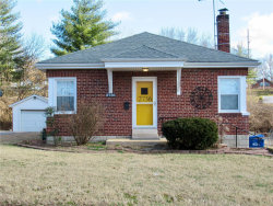 Photo of 2736 Granda Drive, St Louis, MO 63125-4022 (MLS # 20006867)