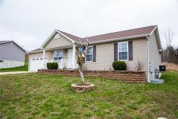 Photo of 818 Hawks Circle Drive, Hillsboro, MO 63050-3431 (MLS # 20007039)