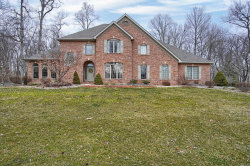 Photo of 129 Timbermill Lane, Edwardsville, IL 62025 (MLS # 20007534)
