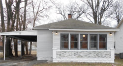 Photo of 524 East Penning Avenue, Wood River, IL 62095-2136 (MLS # 20007893)