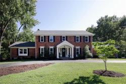 Photo of 13334 Cross Land Dr Drive, Town and Country, MO 63131-1020 (MLS # 20008054)