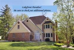 Photo of 13 Blossom Lake Lane, Maryville, IL 62062 (MLS # 20008601)