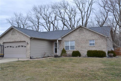 Photo of 4834 Cedar Spring Drive, Highland, IL 62249 (MLS # 20009541)