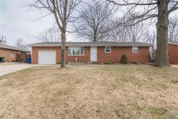 Photo of 507 Courtesy Lane, Bethalto, IL 62010-1834 (MLS # 20009880)