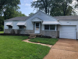 Photo of 10506 Hoyt Drive, St Louis, MO 63137-2222 (MLS # 20010066)