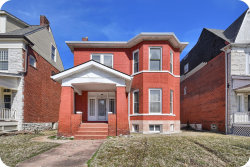 Photo of 4225 Maryland, St Louis, MO 63108 (MLS # 20010088)