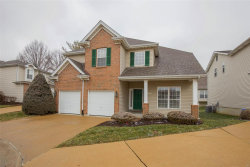 Photo of 15200 Cambridge Terrace Court, Chesterfield, MO 63017-6015 (MLS # 20010091)