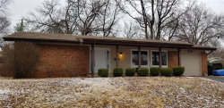 Photo of 650 Wilshire Drive, Florissant, MO 63033-3825 (MLS # 20010095)