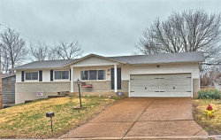 Photo of 2647 Alice Drive, Arnold, MO 63010-2901 (MLS # 20010183)