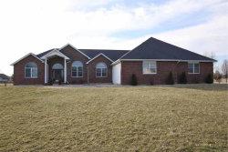 Photo of 5 Ryan Lake Court, Bethalto, IL 62010-2575 (MLS # 20010211)
