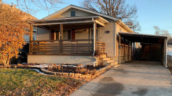 Photo of 2504 Iowa Street, Granite City, IL 62040-4802 (MLS # 20010428)