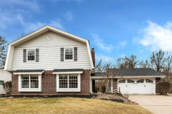 Photo of 15428 Grantley Drive, Chesterfield, MO 63017-5407 (MLS # 20010457)