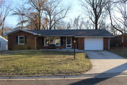 Photo of 541 Buena Vista, Edwardsville, IL 62025-2070 (MLS # 20010969)
