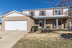 Photo of 8302 Weber Trail Drive, St Louis, MO 63123-4643 (MLS # 20011119)