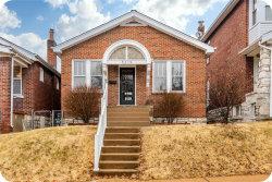 Photo of 5319 Itaska Street, St Louis, MO 63109-2921 (MLS # 20011368)