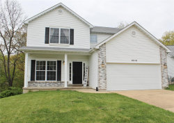 Photo of 6018 Timber Hollow Lane, High Ridge, MO 63049-2794 (MLS # 20011371)