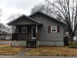 Photo of 2901 Warren Avenue, Granite City, IL 62040-5843 (MLS # 20011683)