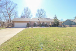 Photo of 61 Santa Anita Drive, Maryville, IL 62062-1928 (MLS # 20011814)