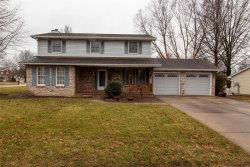 Photo of 509 Whispering Oaks Drive, Bethalto, IL 62010-1056 (MLS # 20011964)