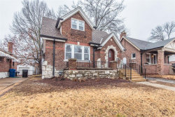 Photo of 7030 Plymouth Avenue, St Louis, MO 63130-2451 (MLS # 20012116)