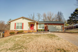 Photo of 981 Surrey, Edwardsville, IL 62025-3856 (MLS # 20012143)