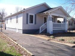 Photo of 2112 Lynch Avenue, Granite City, IL 62040-4025 (MLS # 20012354)