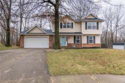 Photo of 614 Whip Poor Will Street, Troy, IL 62294-2174 (MLS # 20012372)